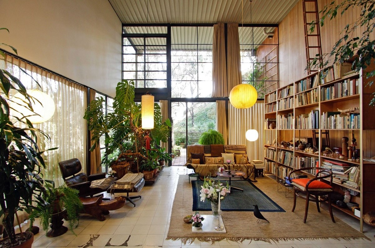 Detailed Guide & Inspiration For Designing A Mid-Century Modern Living Room images 23