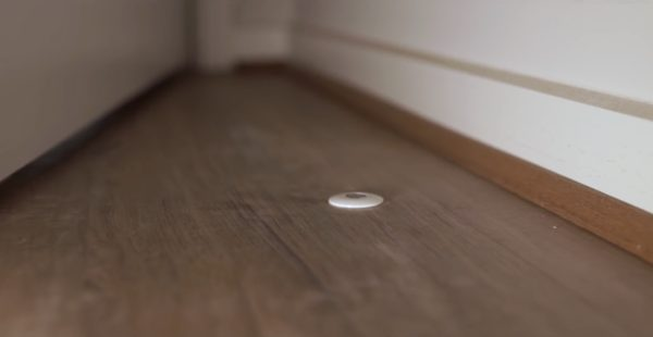 Product Of The Week: A Minimalist Doorstopper For The Design-Conscious
