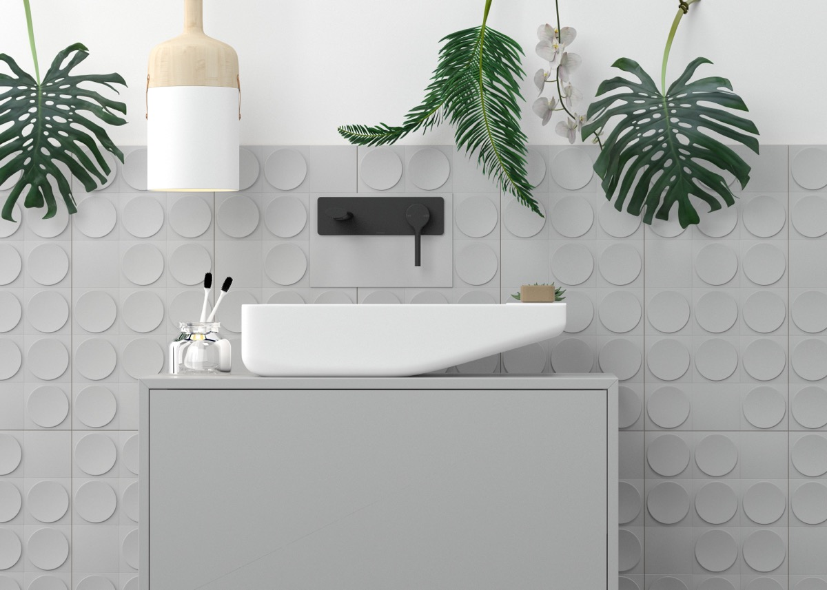 40 Modern Bathroom Vanities That Overflow With Style images 12