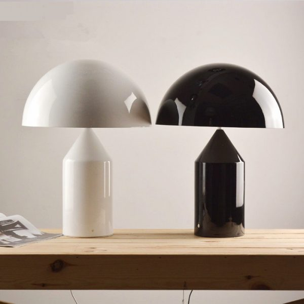 50 Designer Table Lamps To Light Up Your Home With Luxury