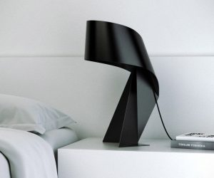 50 Designer Table Lamps To Light Up Your Home With Luxury · 50 Uniquely  Modern Wall Sconces That ...