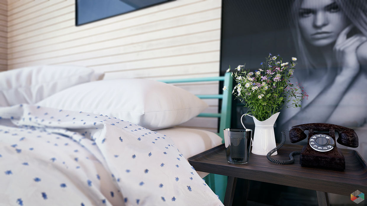 Modern Cabin Interior Design: 4 Inspiring Examples To Get Your Creative Juices Flowing images 25
