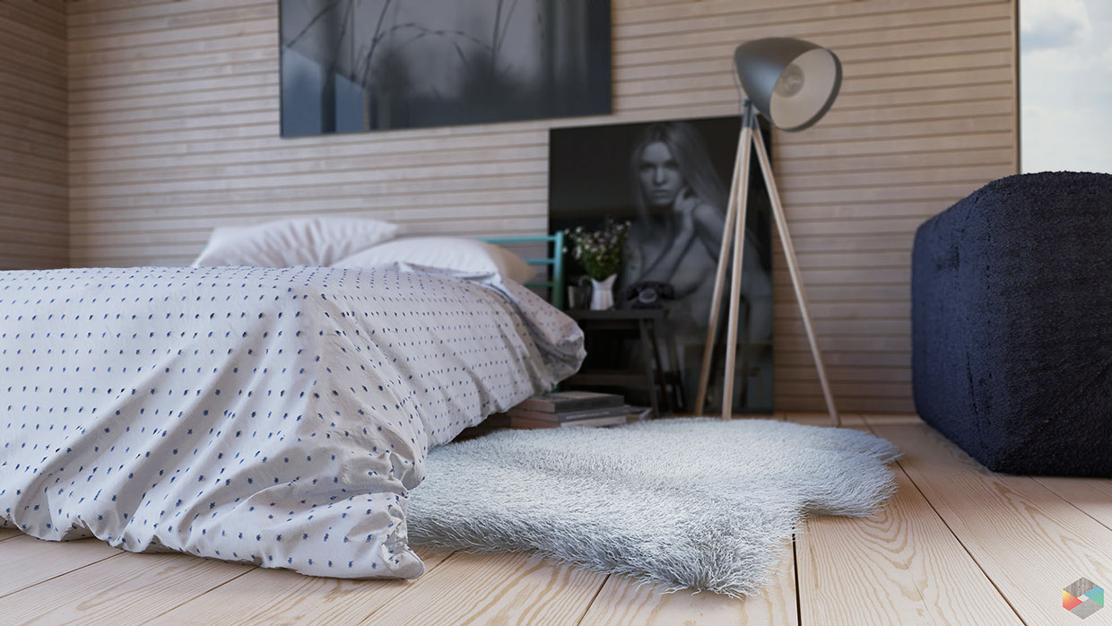 Modern Cabin Interior Design: 4 Inspiring Examples To Get Your Creative Juices Flowing images 24