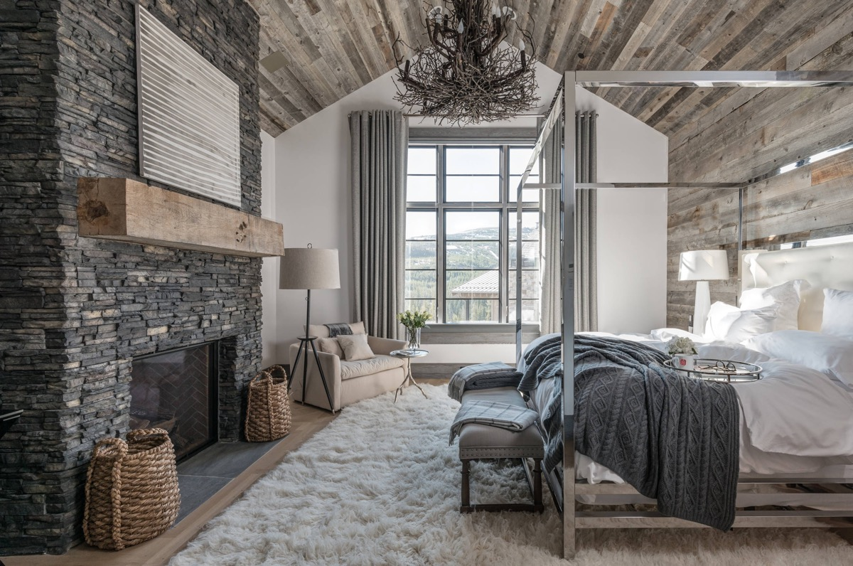 Rustic Bedrooms: Guide And Inspiration For Designing Them images 6