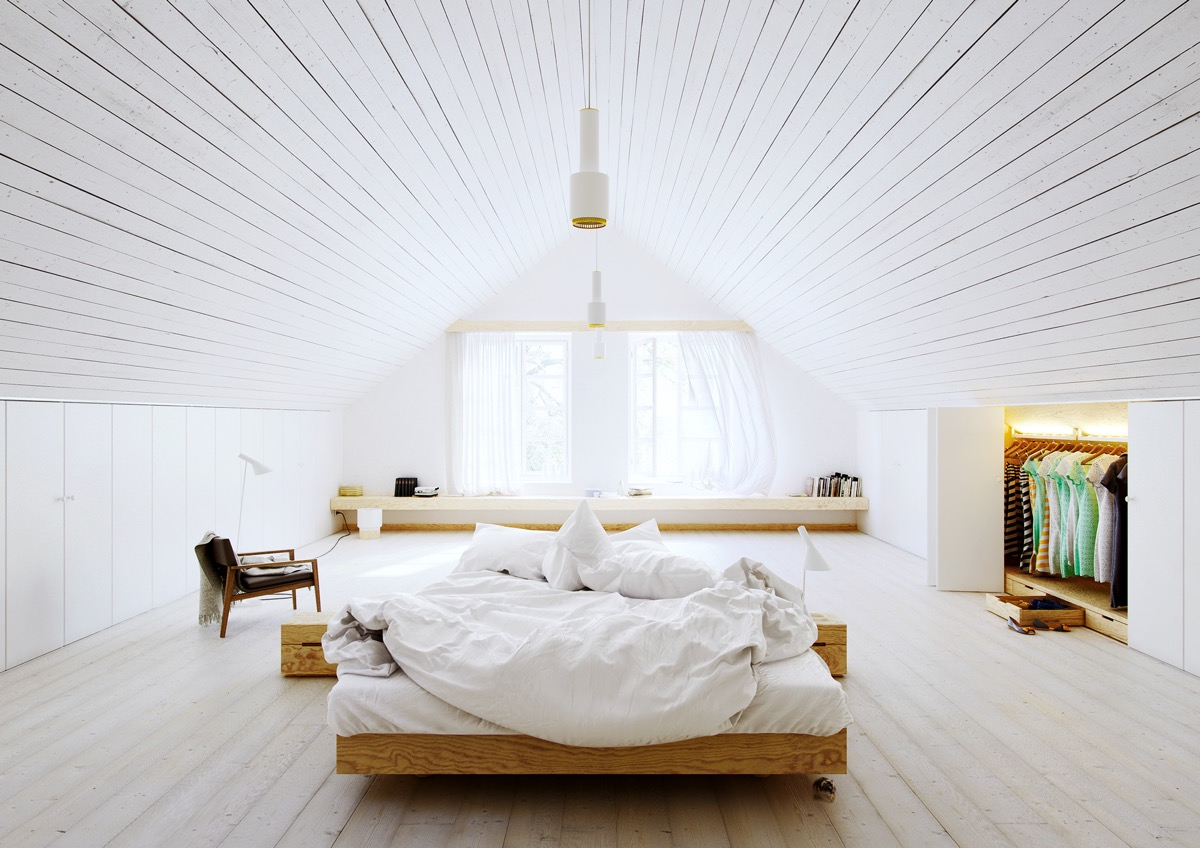 Rustic Bedrooms Guide And Inspiration For Designing Them Interior Design Ideas Howldb