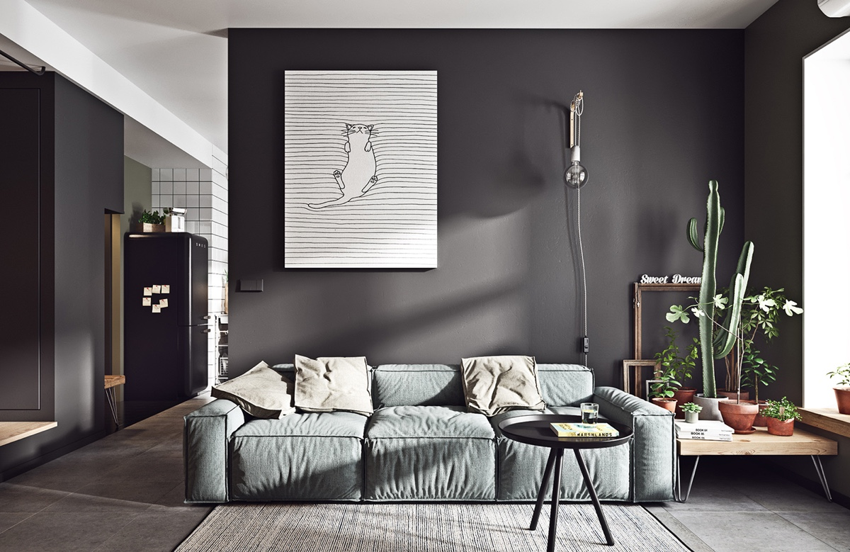 40 Grey Living Rooms That Help Your Lounge Look Effortlessly Stylish