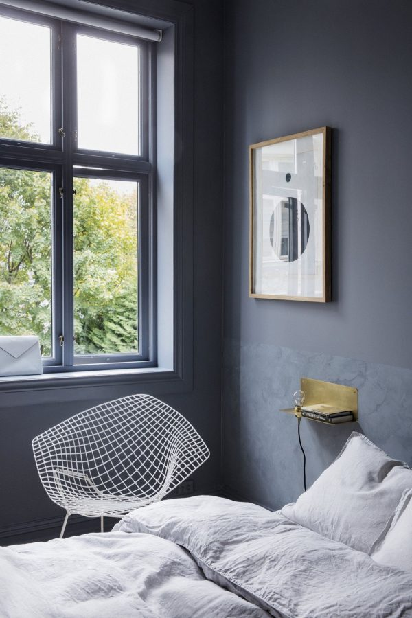 40 Beautiful Bedroom Chairs That Make It A Joy Getting Out Of Bed