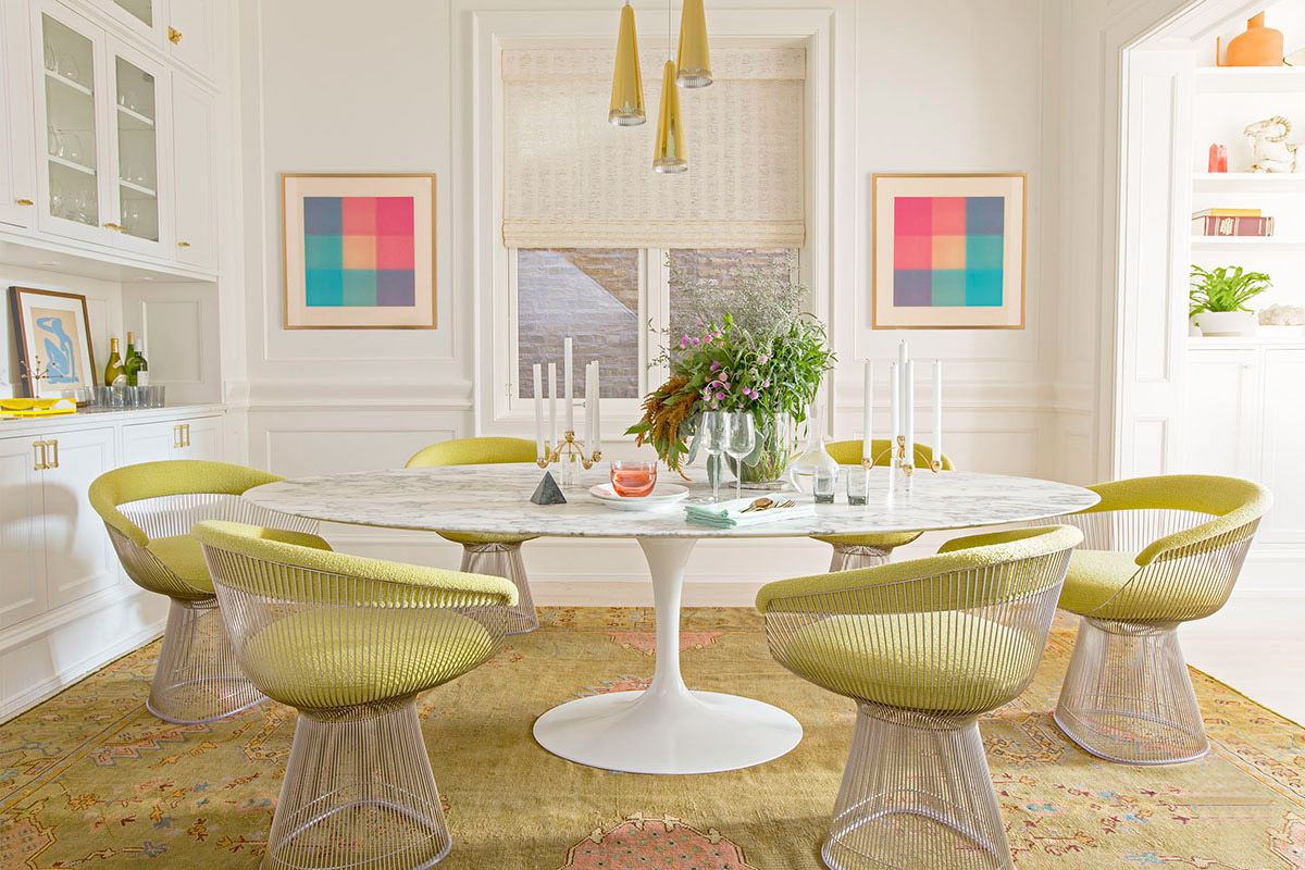 Modern Dining Room Furniture. 39 | Modern Dining Room Furniture I
