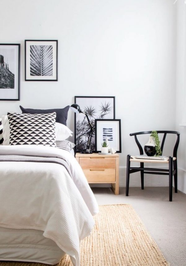 40 Beautiful Bedroom Chairs That Make It A Joy Getting Out ...