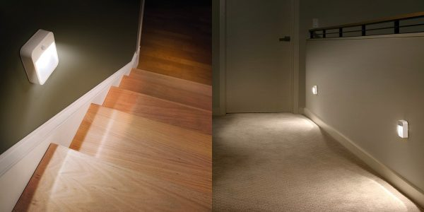 Product Of The Week: Wireless Stick-On LED Lights With Motion Sensor