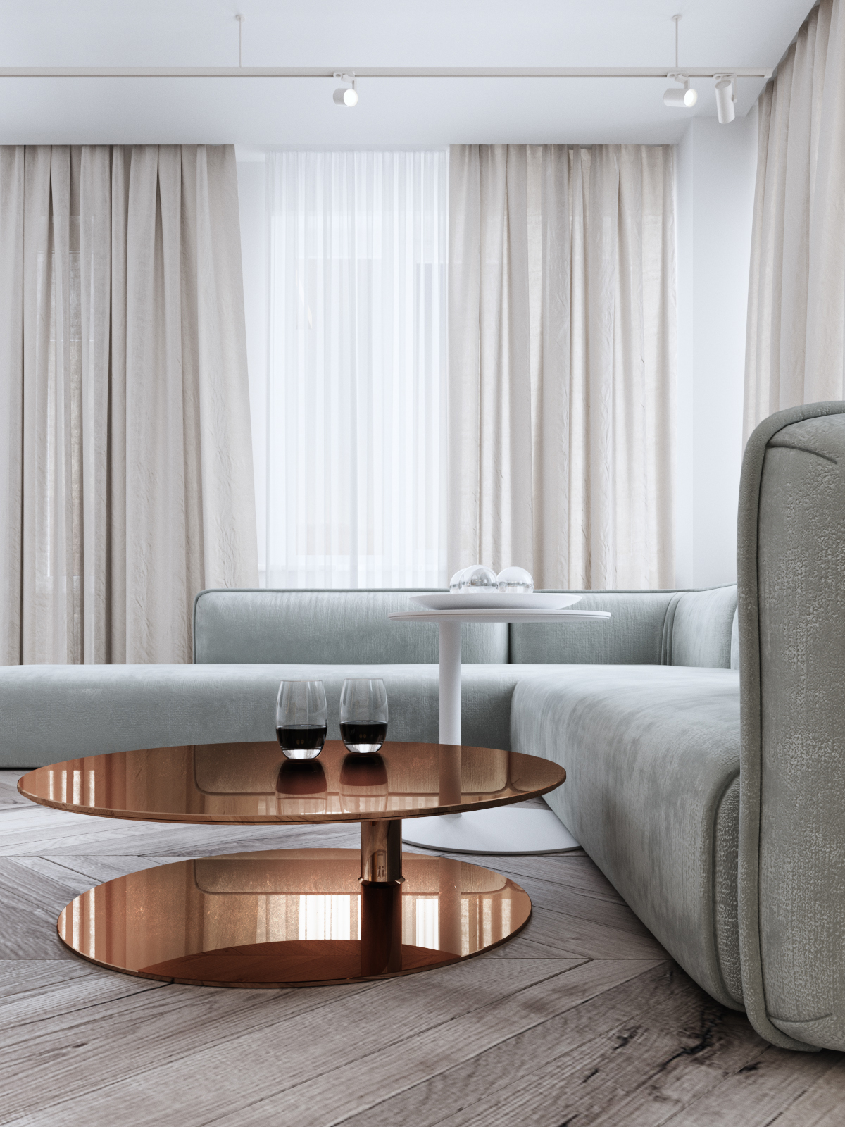 Using Gold Accents In Interior Design images 2
