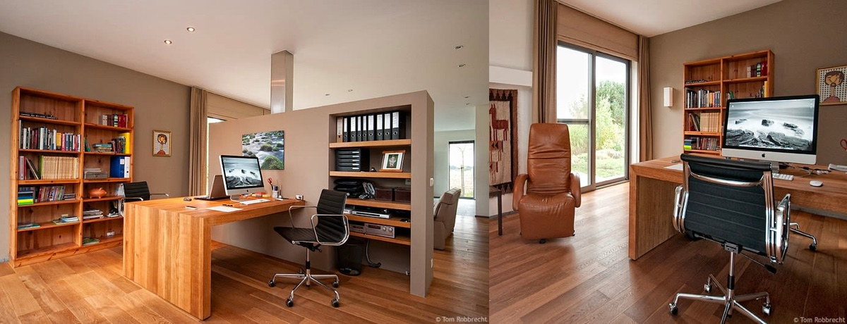 48 Modern Home Office Design Ideas For Inspiration Classy Home Offices Designs