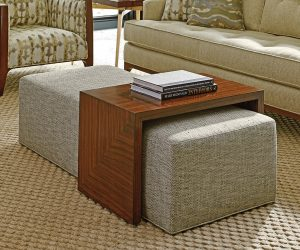 ... 30 Beautiful Ottoman Coffee Tables To Maximise Your Lounge Space ...