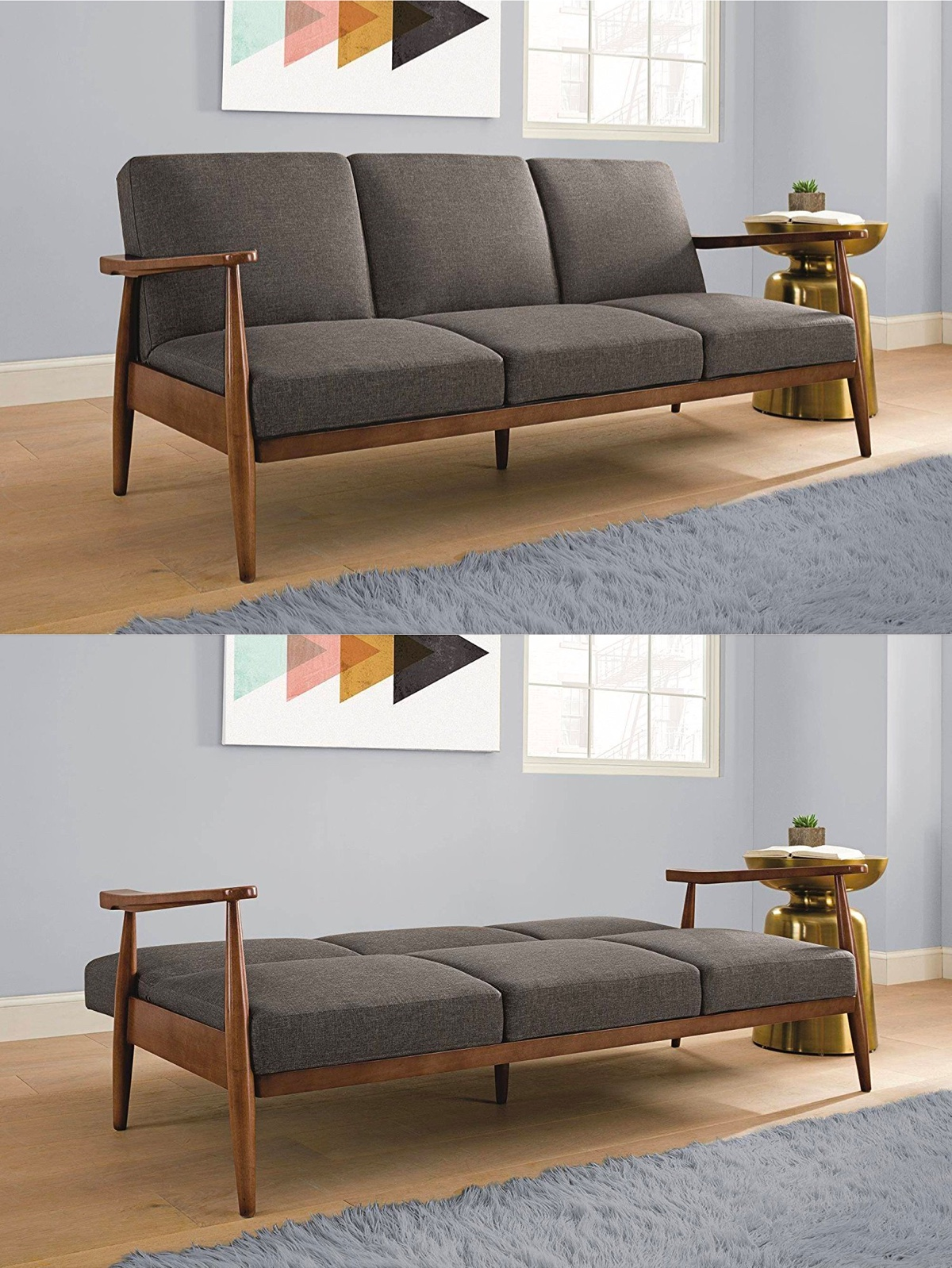 30 Mid Century Modern Sofas That Make Your Lounge Look The Era Rh Home  Designing Com