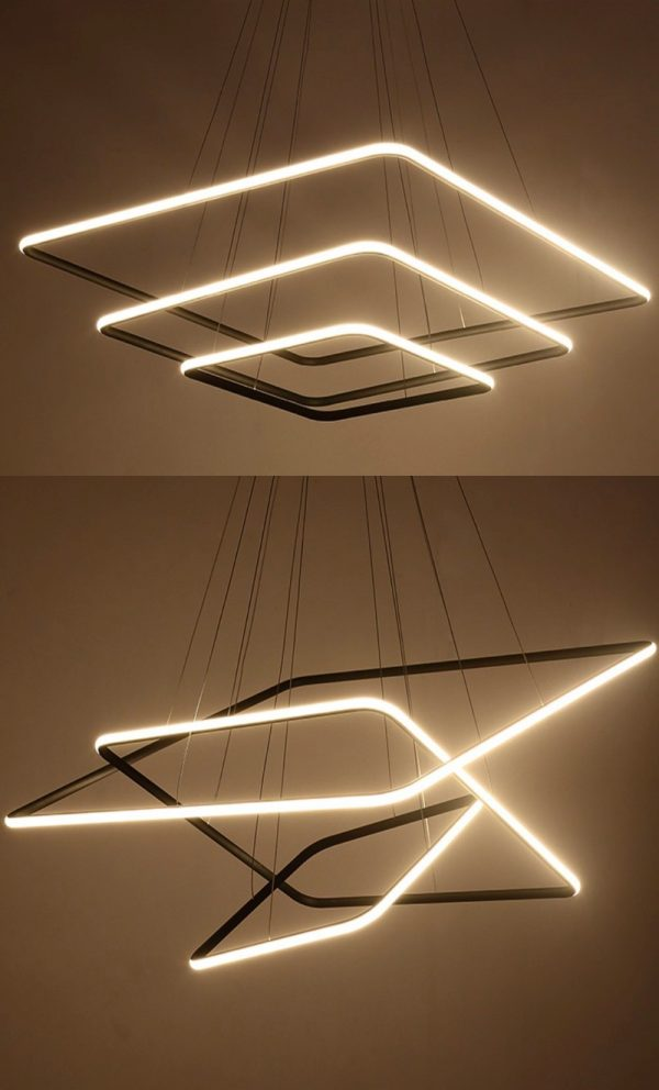 45 Beautiful Modern Chandelier Lights That Create