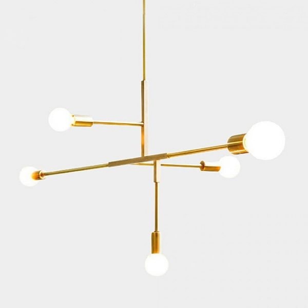 45 beautiful modern chandelier lights that create glamorous interiors buy it aloadofball Image collections