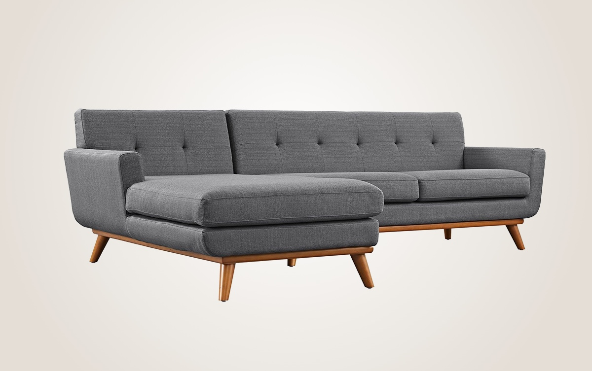 30 Mid-Century Modern Sofas That Make Your Lounge Look The Era