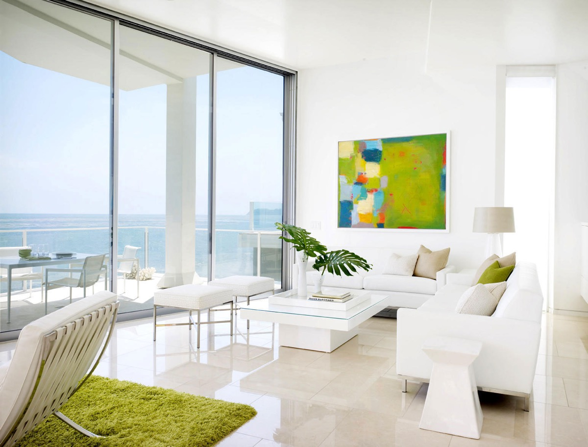 30 White Living Rooms That Exude Purity And PeaceWorld News | World News