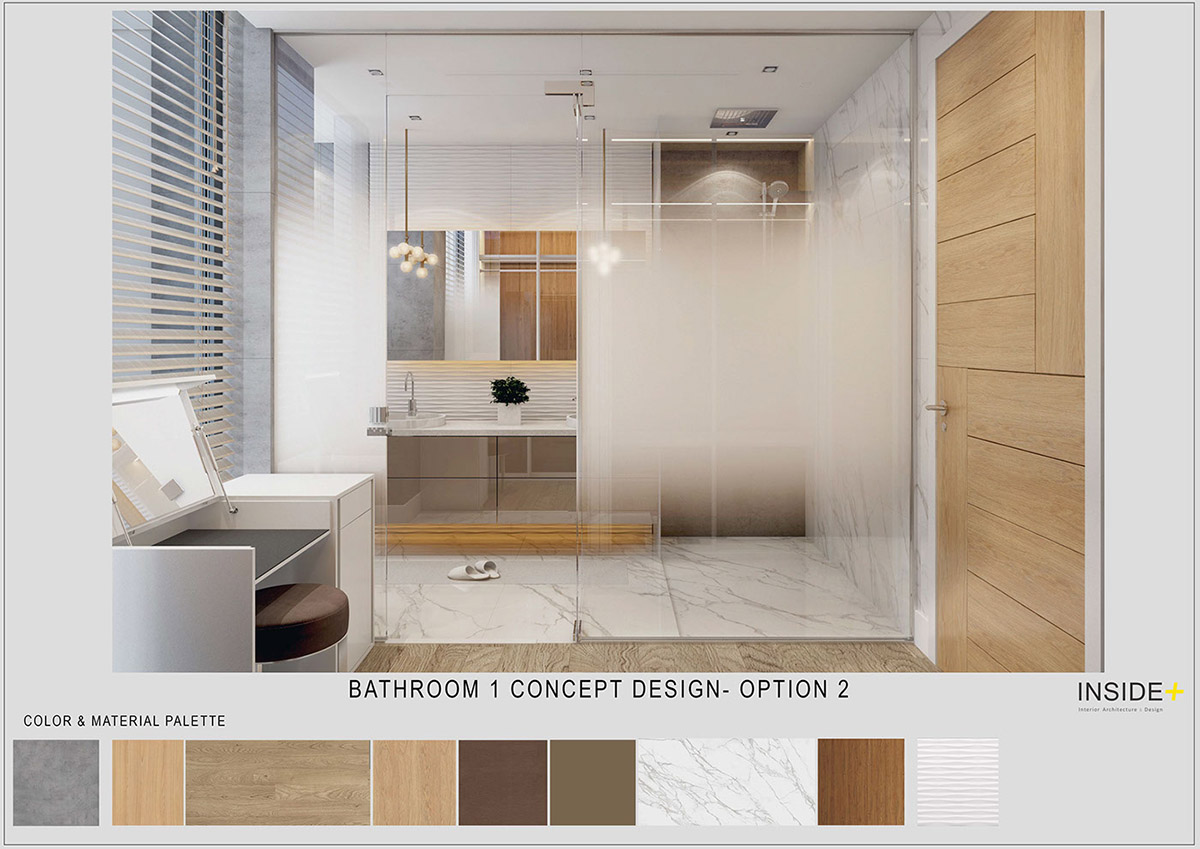 4 Bright & Cheerful Interiors That Use White & Wood To Good Effect images 34