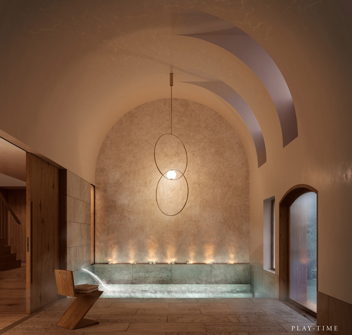 50 Luxury Bathrooms And Tips You Can Copy From Them images 42