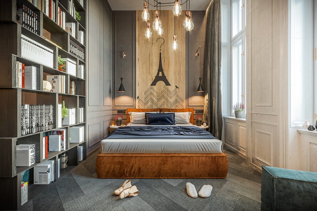 Designing City Themed Bedrooms: Inspiration From 3 Hotel Suites