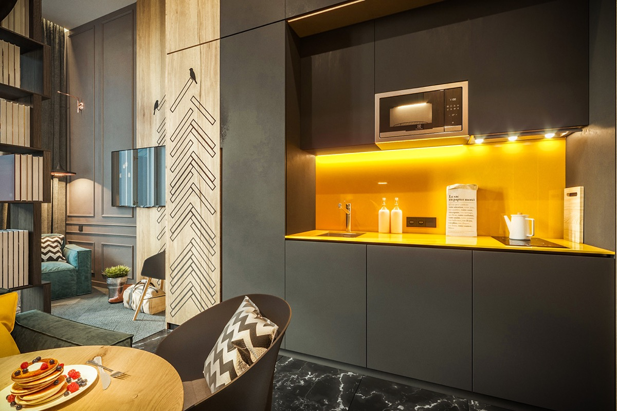 Designing City Themed Bedrooms: Inspiration From 3 Hotel Suites images 7