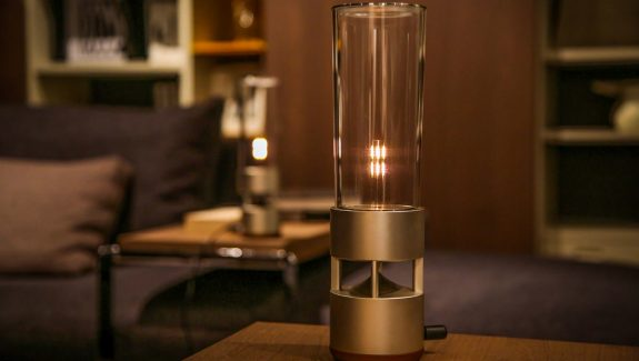 Product Of The Week: A Beautiful Glass Speaker