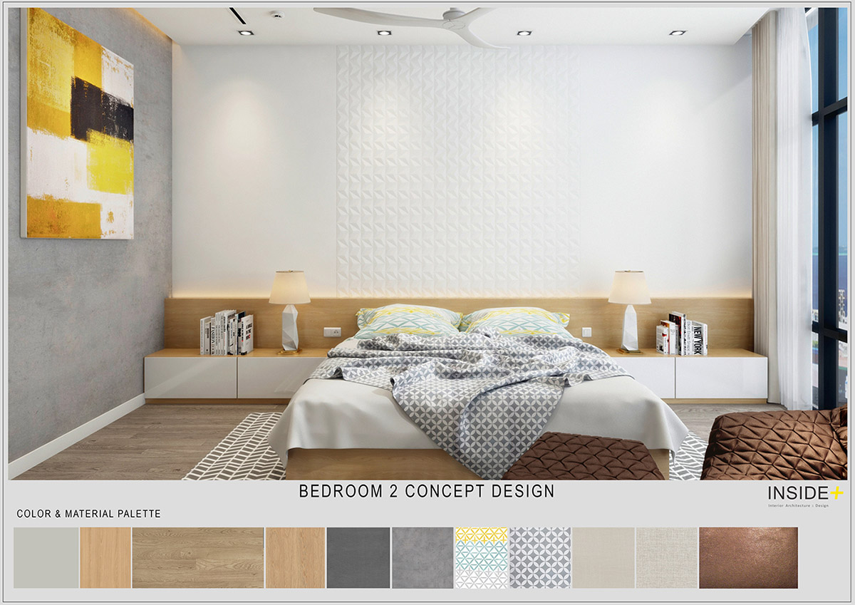 4 Bright & Cheerful Interiors That Use White & Wood To Good Effect images 33