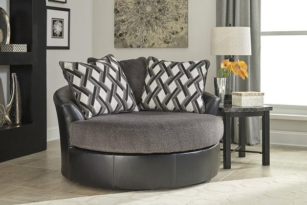 50 Modern Swivel Chairs That Give Your Home Or Office Swing