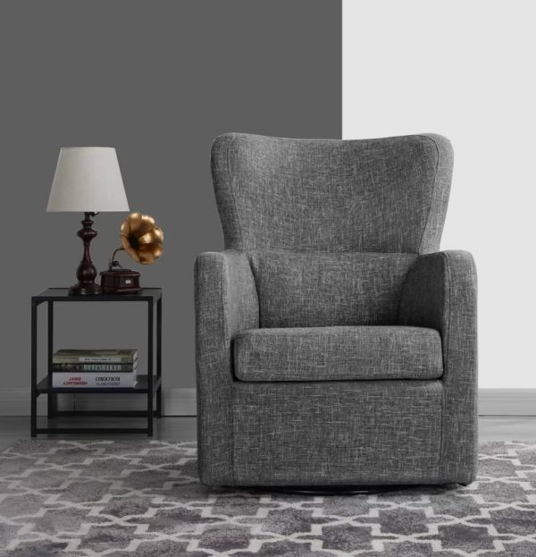 50 Modern Swivel Chairs That Give Your Home Or Office