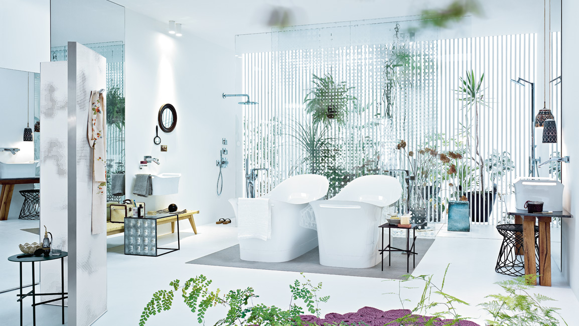 50 Luxury Bathrooms And Tips You Can Copy From Them images 12