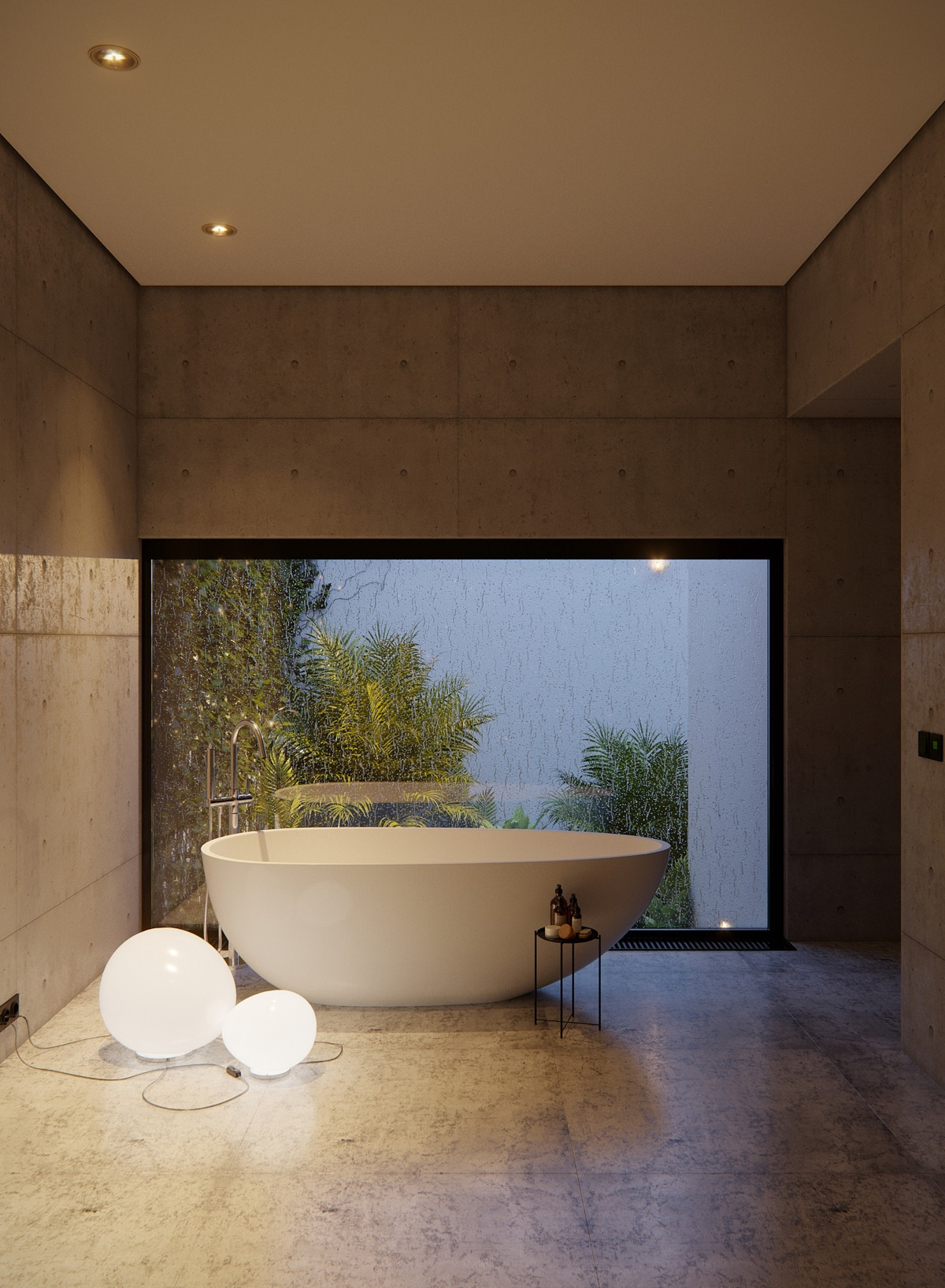 50 Luxury Bathrooms And Tips You Can Copy From Them images 3