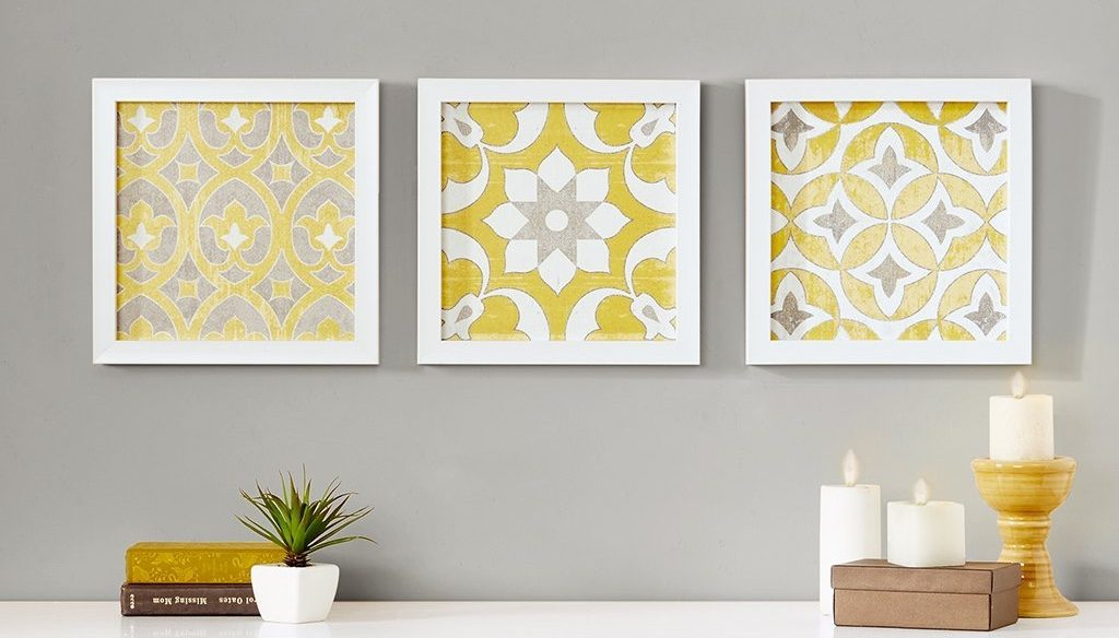 Product Of The Week: Moroccan Inspired Wall Art For Your Home