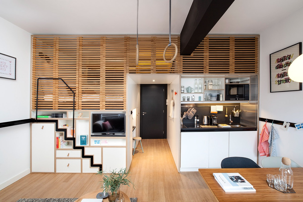 50 Splendid Small Kitchens And Ideas You Can Use From Them images 41