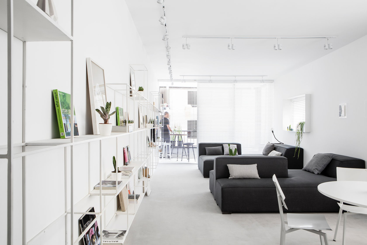 All-White Interior Design: Tips With Example Images To Help You Get It Right images 1