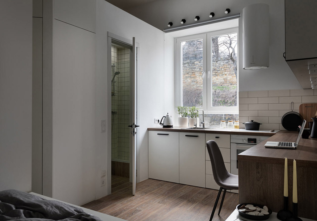 Designing A Living Space Under 18 Square Metres: Challenge Accepted images 7