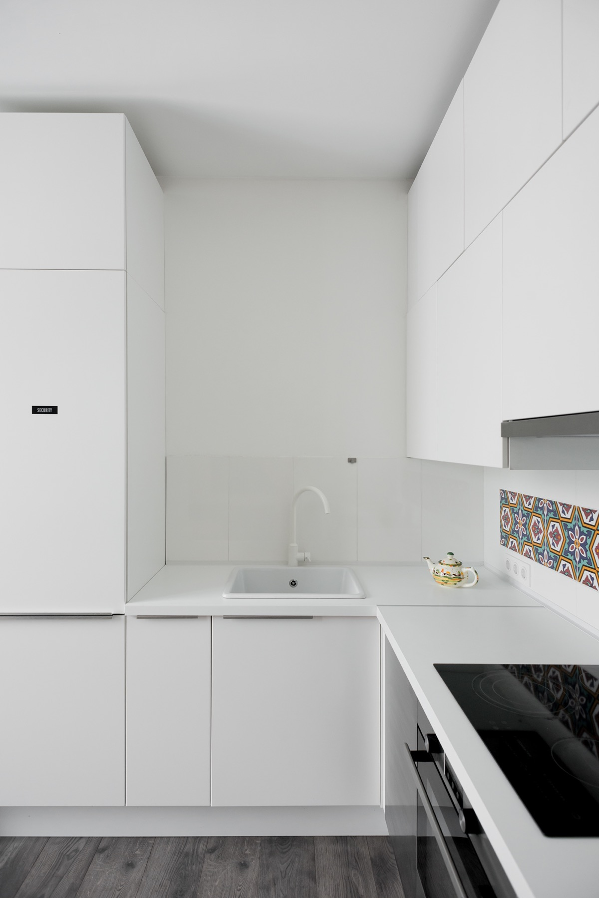50 Lovely L-Shaped Kitchen Designs And Tips You Can Use From Them images 42