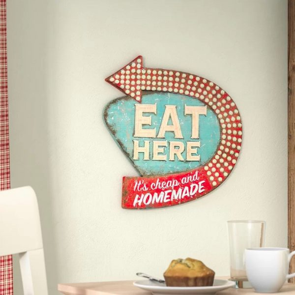 Kitchen Metal Wall Decor: 50 Marvelous Metal Wall Art Décor Pieces