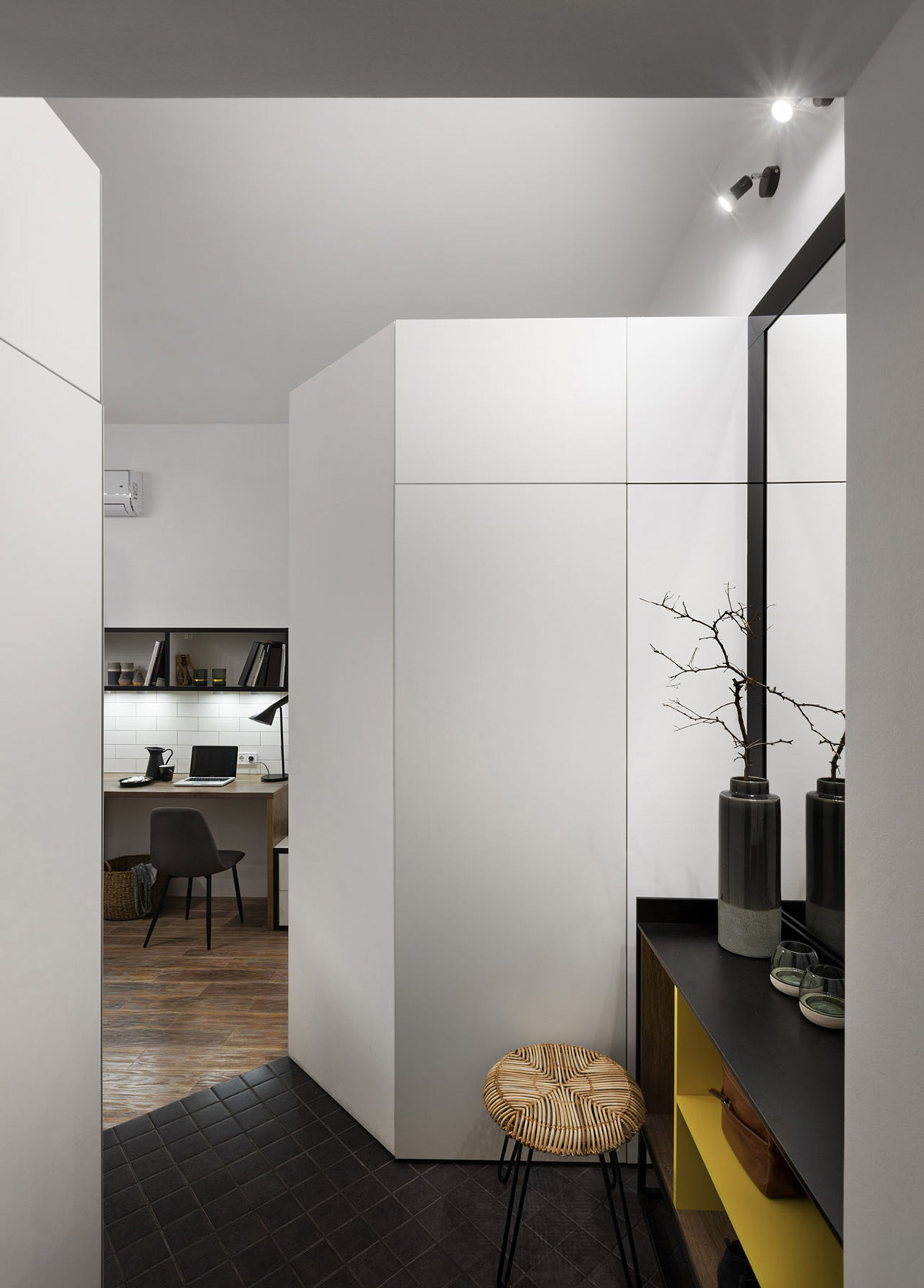 Designing A Living Space Under 18 Square Metres: Challenge Accepted images 11