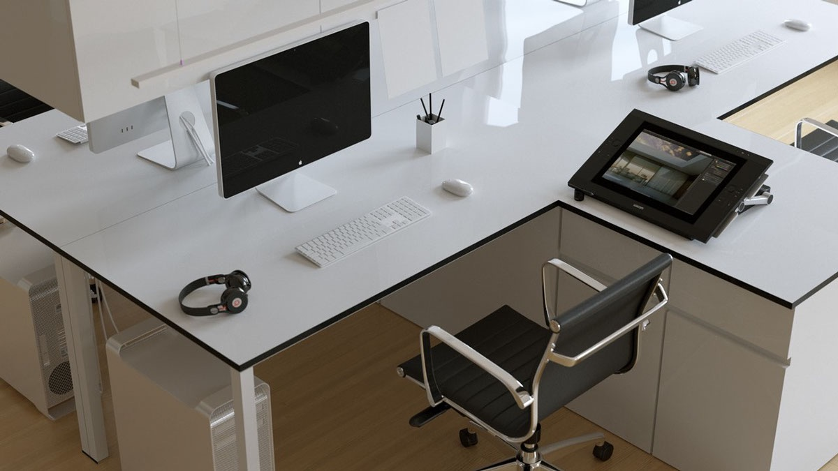 37 Minimalist Home Offices That Sport Simple But Stylish Workspaces