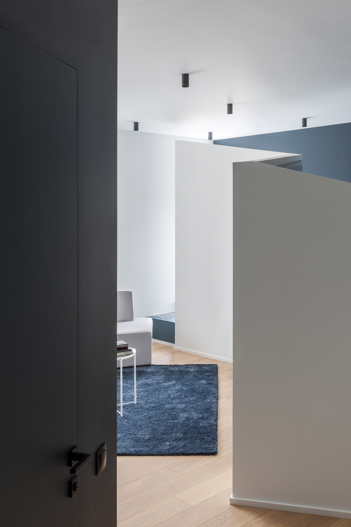 An Apartment With A Complex Geometry images 23