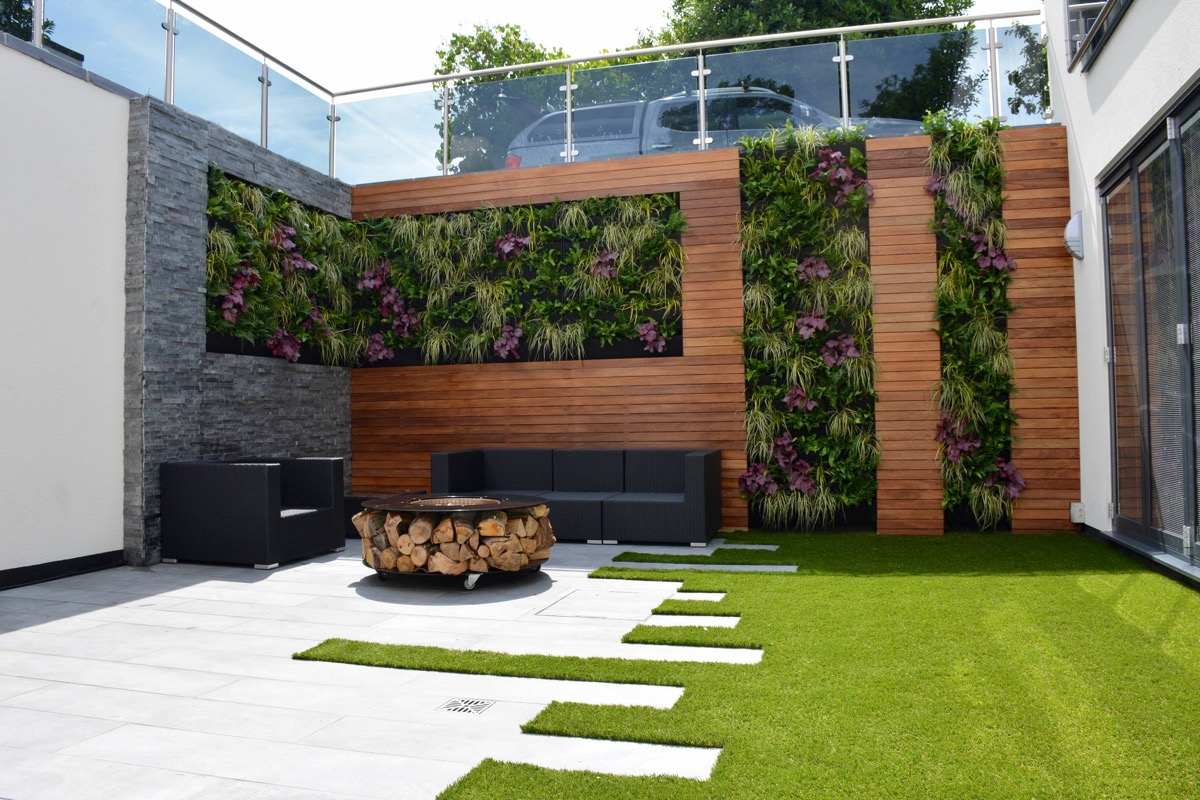 51 Captivating Courtyard Designs That Make Us Go Wow images 23