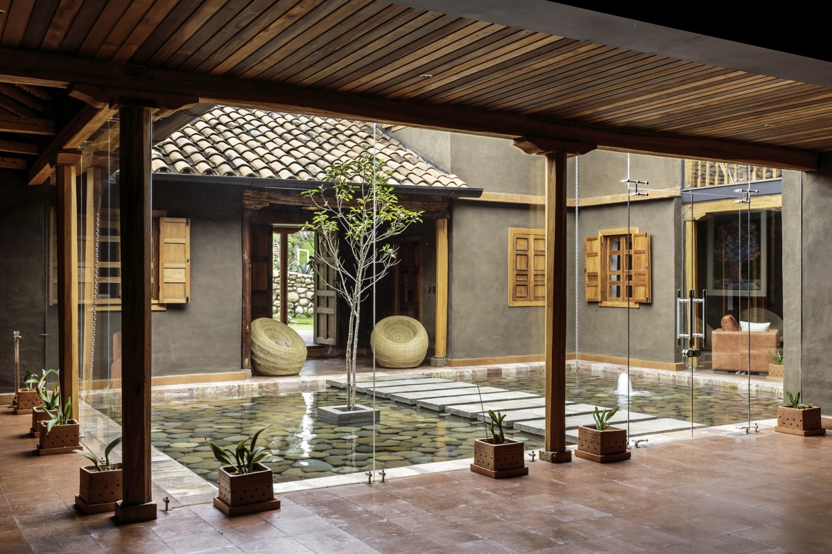 51 Captivating Courtyard Designs That Make Us Go Wow images 37