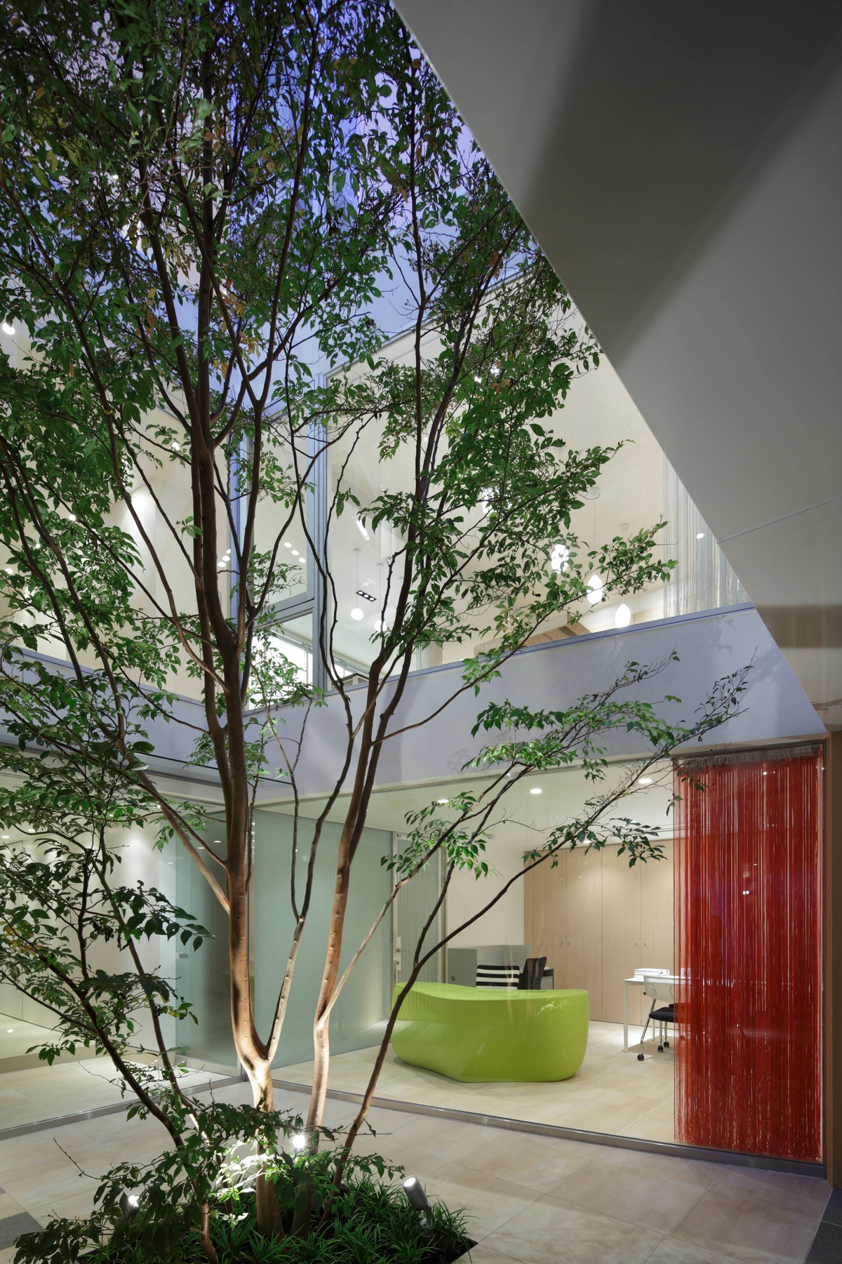 Japanese Home Fusing Modern And Traditional Ideas images 7