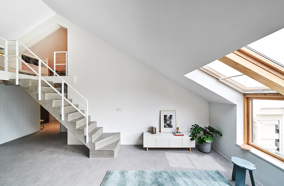 A Bright And Modern Family Home In Beijing images 6