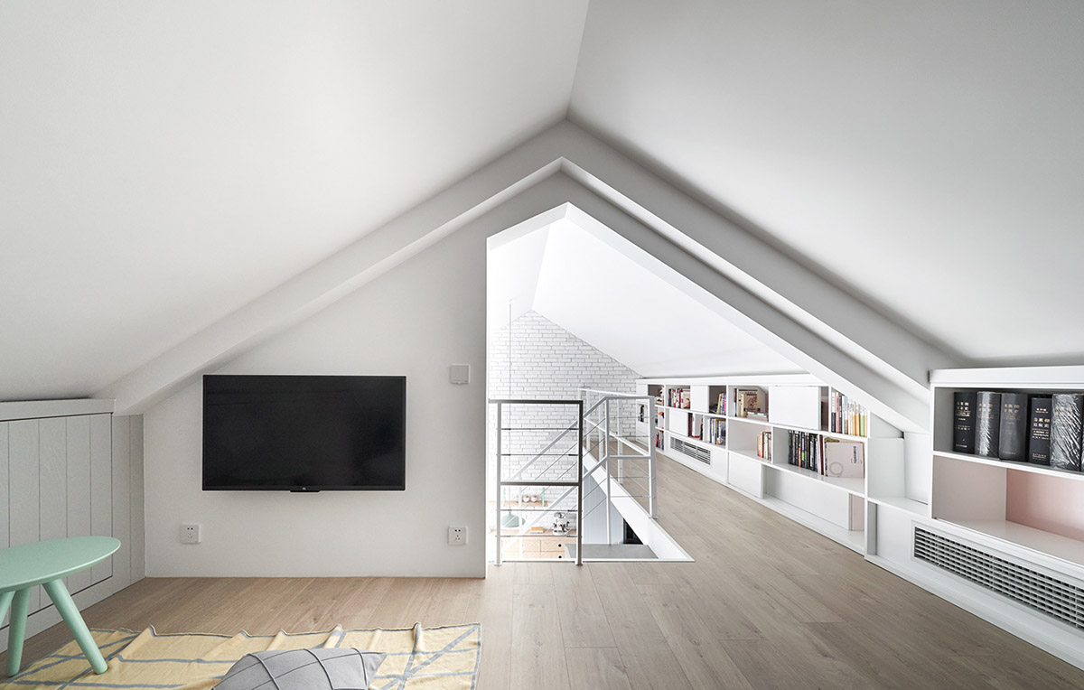 A Bright And Modern Family Home In Beijing images 22