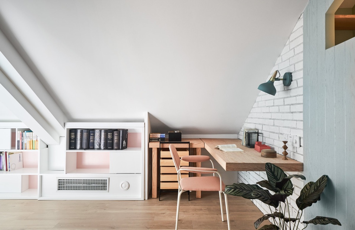 A Bright And Modern Family Home In Beijing images 24