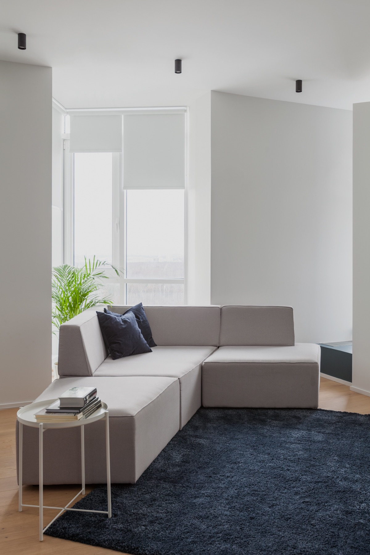 An Apartment With A Complex Geometry images 5