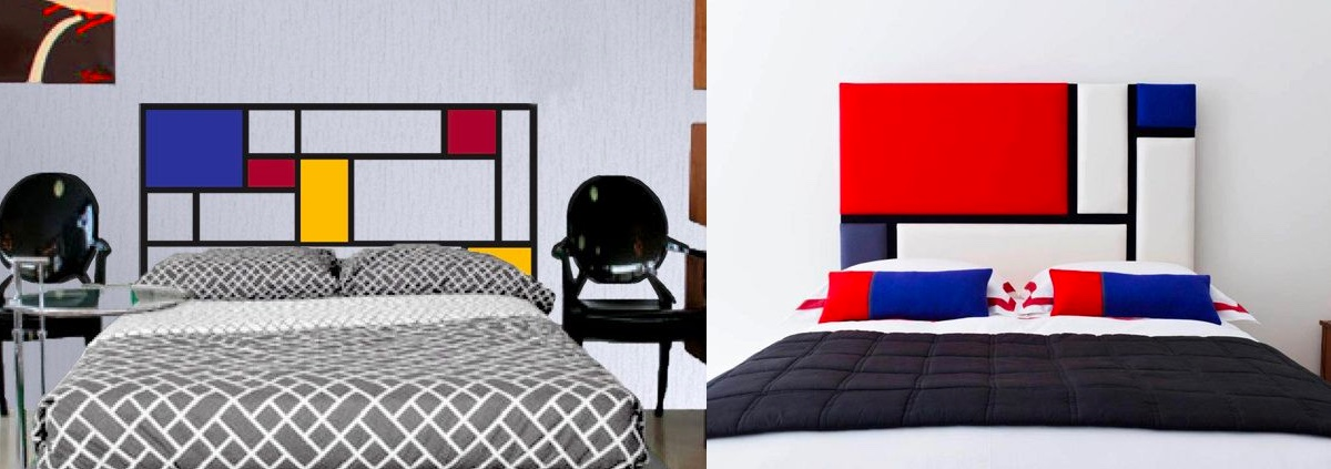 Piet Mondrian Inspired Interior Design To Give Your Home The De Stijl Flair images 19