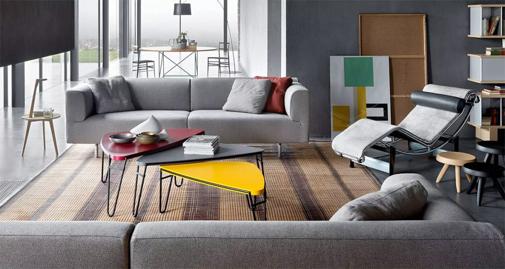 41 Nesting Coffee Tables That Save Space & Add Style